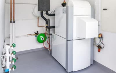 Replacement Oil Conventional Boilers